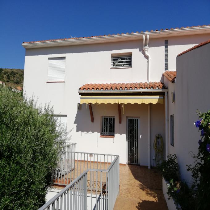 Offres de vente Maison Port-Vendres (66660)