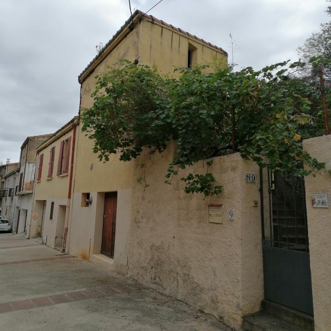 Offres de vente Maison de village Cerbère (66290)