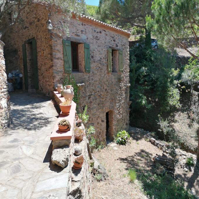 Offres de vente Mas Collioure (66190)