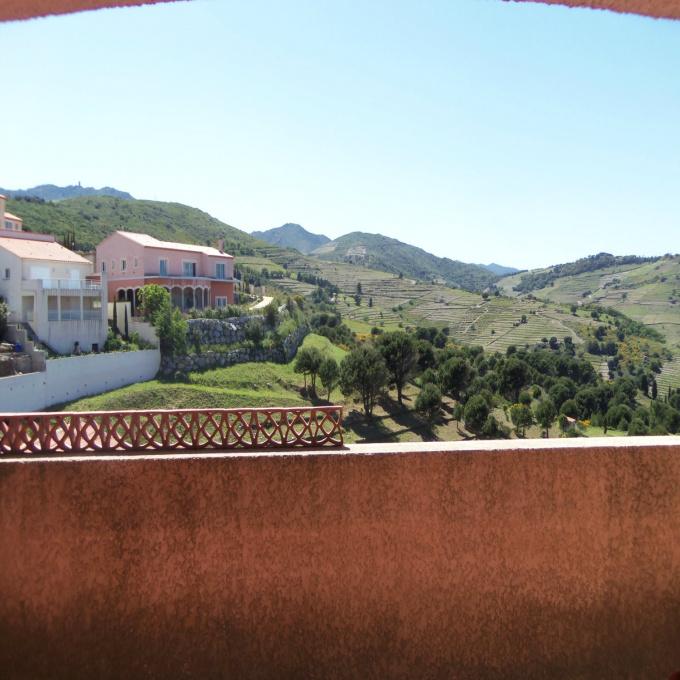 Location de vacances Maison Port-Vendres (66660)