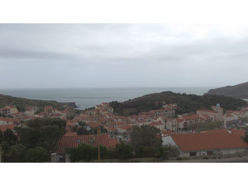 Offres de vente Appartement Port-Vendres (66660)